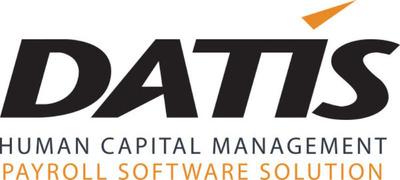 Human Capital Management and Payroll Software Solution.  (PRNewsFoto/DATIS)