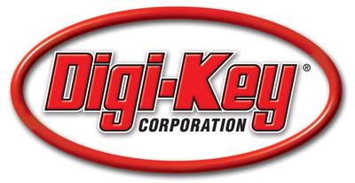 Digi-Key Corporation.  (PRNewsFoto/Spansion Inc.)