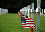 Veteran's Day 2013 - Make it a point to Thank those that serve.  (PRNewsFoto/Leading Points Corporation)