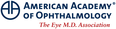 American Academy of Ophthalmology Logo.  (PRNewsFoto/American Academy of Ophthalmology)