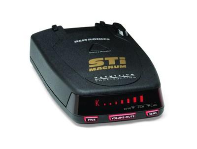 STi Magnum Stealth Detector (PRNewsFoto/ESCORT)