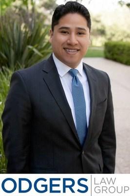 El Odgers Law Group inaugura una oficina en Mission Valley y trae al abogado de planificacion patrimonial Ray Padilla para satisfacer la rapidamente creciente demanda de clientes