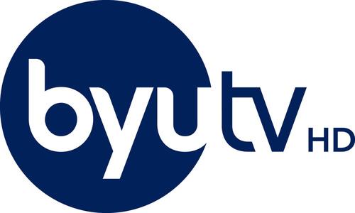 BYUtv HD. (PRNewsFoto/BYUtv) (PRNewsFoto/)