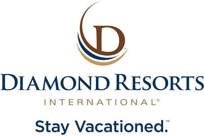 Diamond Resorts International(R) rolls out their Stay Vacationed.(TM) awareness platform to educate consumers and employers about the documented benefits of regular vacations to health, productivity and relationships.