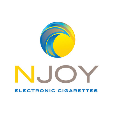 NJOY Electronic Cigarettes Receives $20 Million Investment.  (PRNewsFoto/NJOY)
