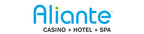 Aliante Casino + Hotel + Spa Logo (PRNewsFoto/Aliante Casino + Hotel + Spa) (PRNewsFoto/Aliante Casino + Hotel + Spa)