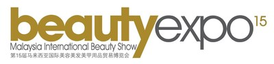 Beauty Expo 2015 Logo