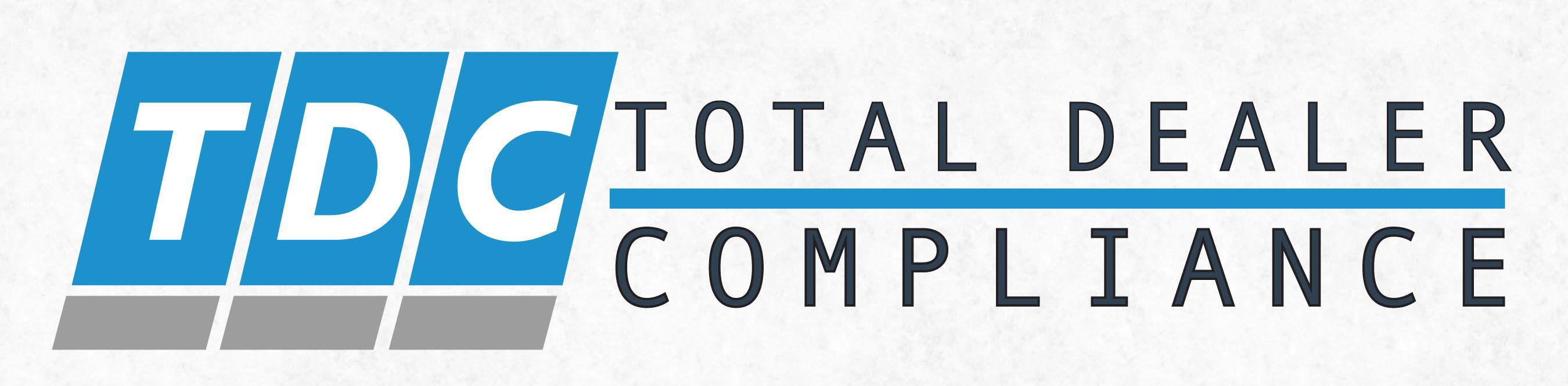 Total Dealer Compliance logo