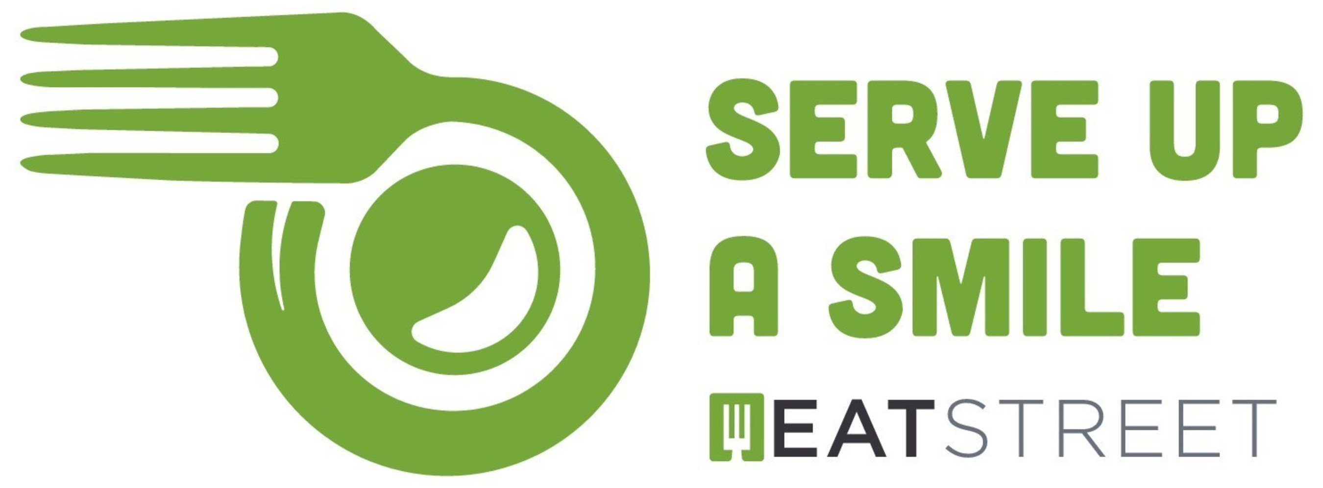 """Together EatStreet and Meals On Wheels Association of America will help communities across America fight senior isolation and hunger with their """"Serve Up A Smile"""" program."""