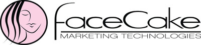FaceCake Marketing Technologies Logo (PRNewsFoto/FaceCake Marketing Technologies)