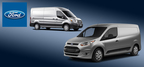 The 2014 Ford Transit Connect represents a new direction in cargo vans and passenger wagons.  (PRNewsFoto/Medved Autoplex)