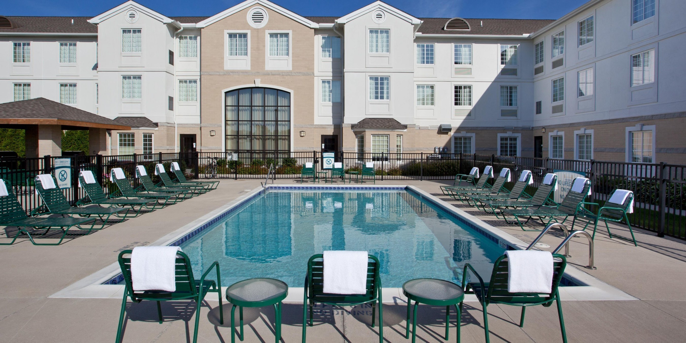 Staybridge Suites Cleveland/Mayfield Heights in Mayfield Heights, Ohio, a 123-room upscale extended-stay hotel, has been acquired by Chicago-based Arbor Lodging Partners, a leading fully integrated national owner and operator of hotels.