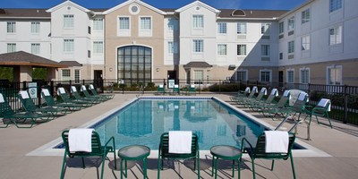 Staybridge Suites Cleveland Mayfield Heights In Ohio A 123 Room