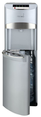 Giving Water Its Rightful Place:  Smart Builders and Homeowners Add Dispensers to the Design