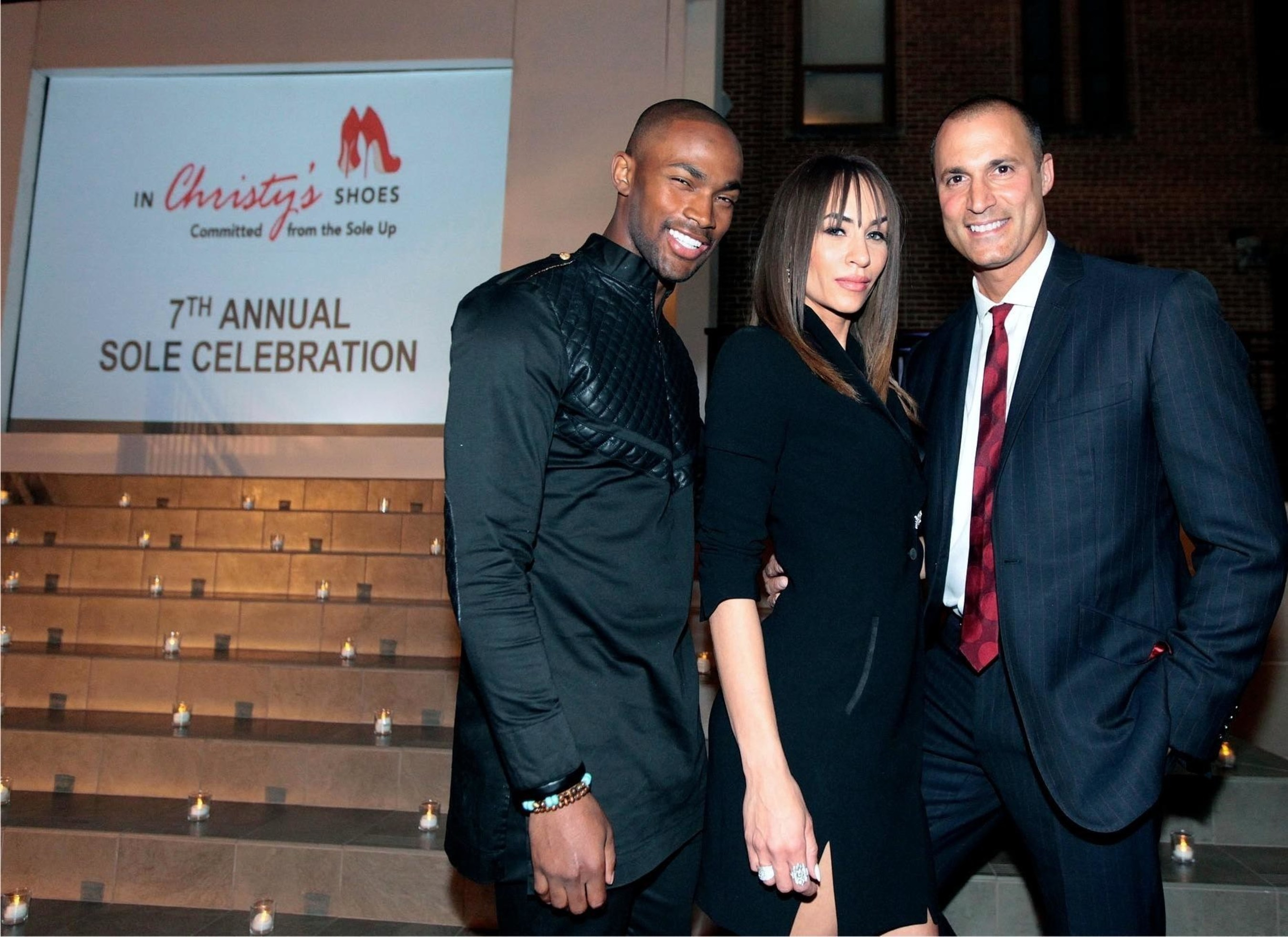America's Next Top Model Alums Unite to Support Great Cause