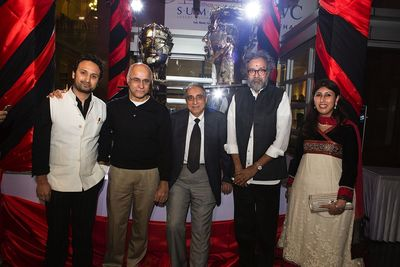 Art Bengaluru '13 Paints a Positive Picture for the City's Appreciation of the Arts