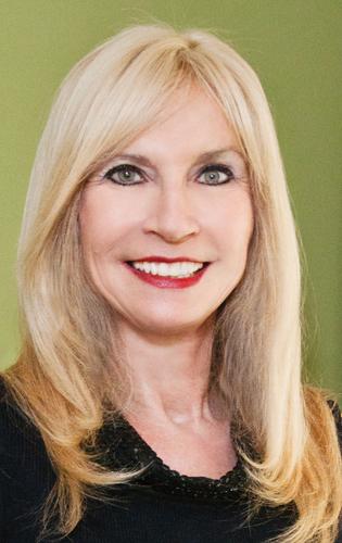 Renowned Westside broker Sally Forster Jones joins John Aaroe Group. (PRNewsFoto/John Aaroe Group)