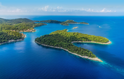 Arqaam Capital and Four Seasons Announce Plans for Luxury Resort in Croatia