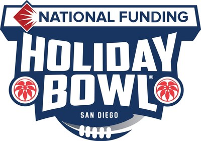 National Funding Named Title Sponsor of 2015 Holiday Bowl