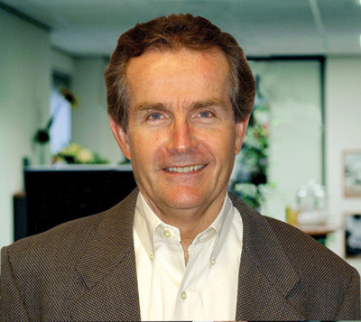 Provisur Appoints Andrew MacLeod New Vice President for Asia Pacific. (PRNewsFoto/Provisur Technologies, Inc.) (PRNewsFoto/PROVISUR TECHNOLOGIES, INC.)