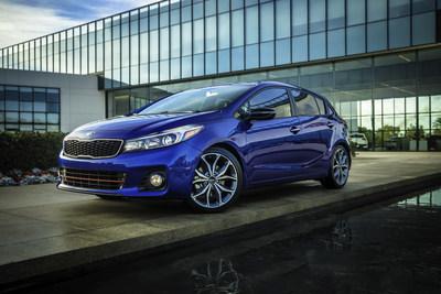 Kia Motors America posts best-ever first quarter sales