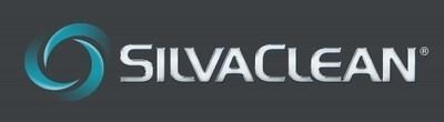 SilvaClean logo