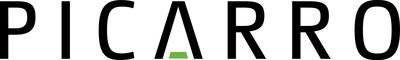 Picarro logo.  (PRNewsFoto/Picarro, Inc.)