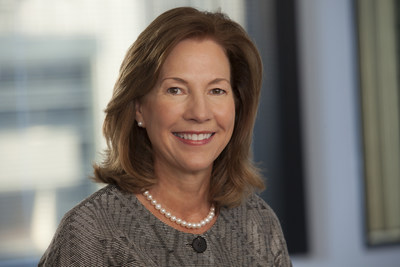KPMG Chairman and CEO Lynne Doughtie, new member of the LUNGevity Foundation Board of Directors