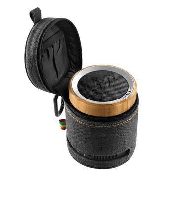 Earth-Friendly MARLEY Audio and Lifestyle Products Join with 1Love.org to Support Music Education Programs Nationwide, Celebrate Launch on Apple.com.  (PRNewsFoto/House of Marley)