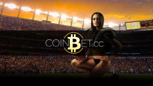 CoinBet(R) is not only the first to bring legal online gambling back for U.S. residents, but we are also the ...