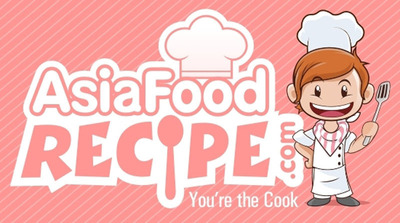 Asia Food Recipe is the largest recipe-sharing community website on which users can upload, share, and view cooking recipe videos.  (PRNewsFoto/Conversion Hub)