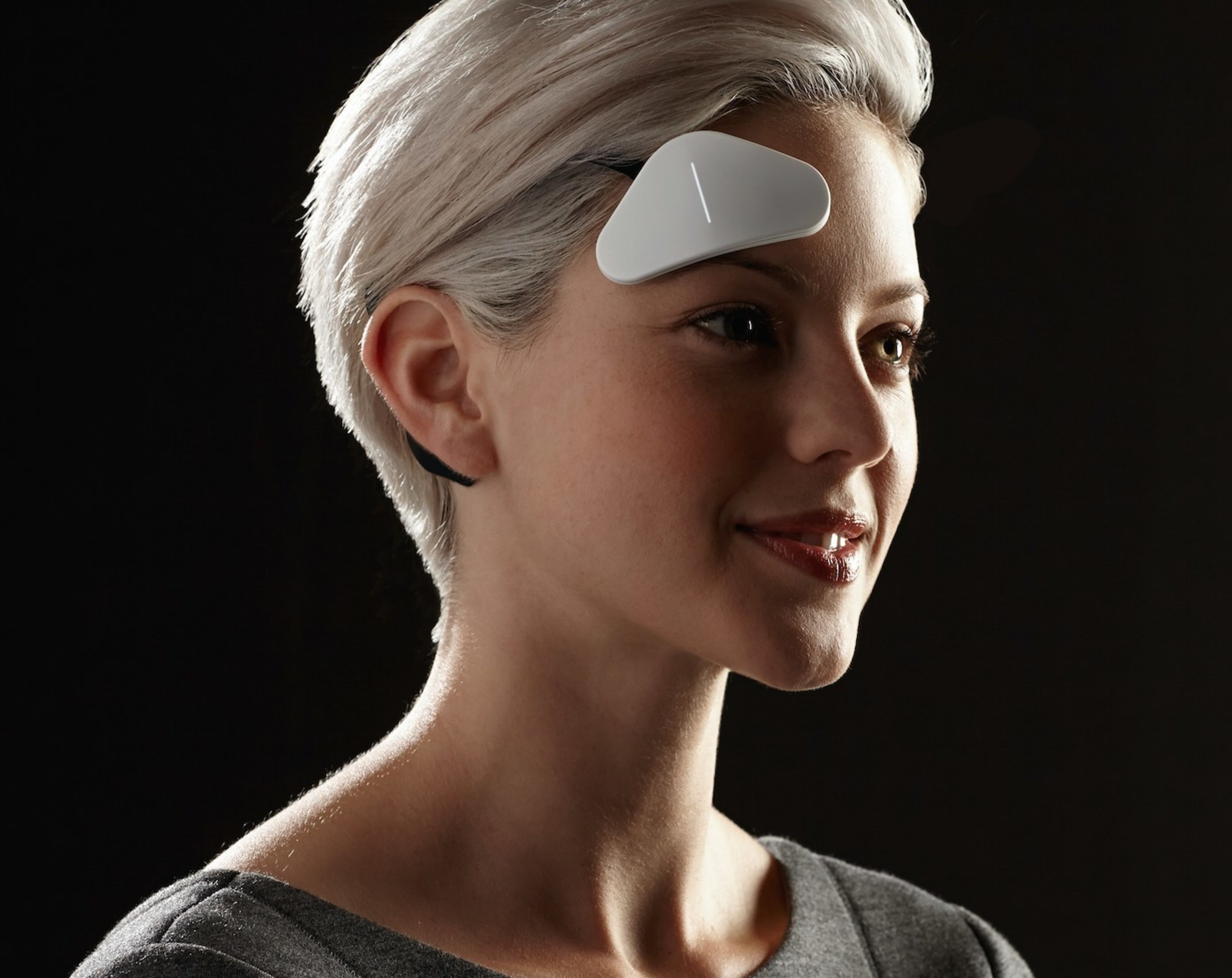Thync Launches First Wearable to Shift Your State of Mind