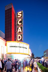 The 2012 Savannah Film Festival, hosted by SCAD, is Oct. 27 - Nov. 3.  (PRNewsFoto/SCAD, Savannah Film Festival)