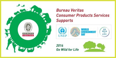 Bureau Veritas CPS supports WED 2016