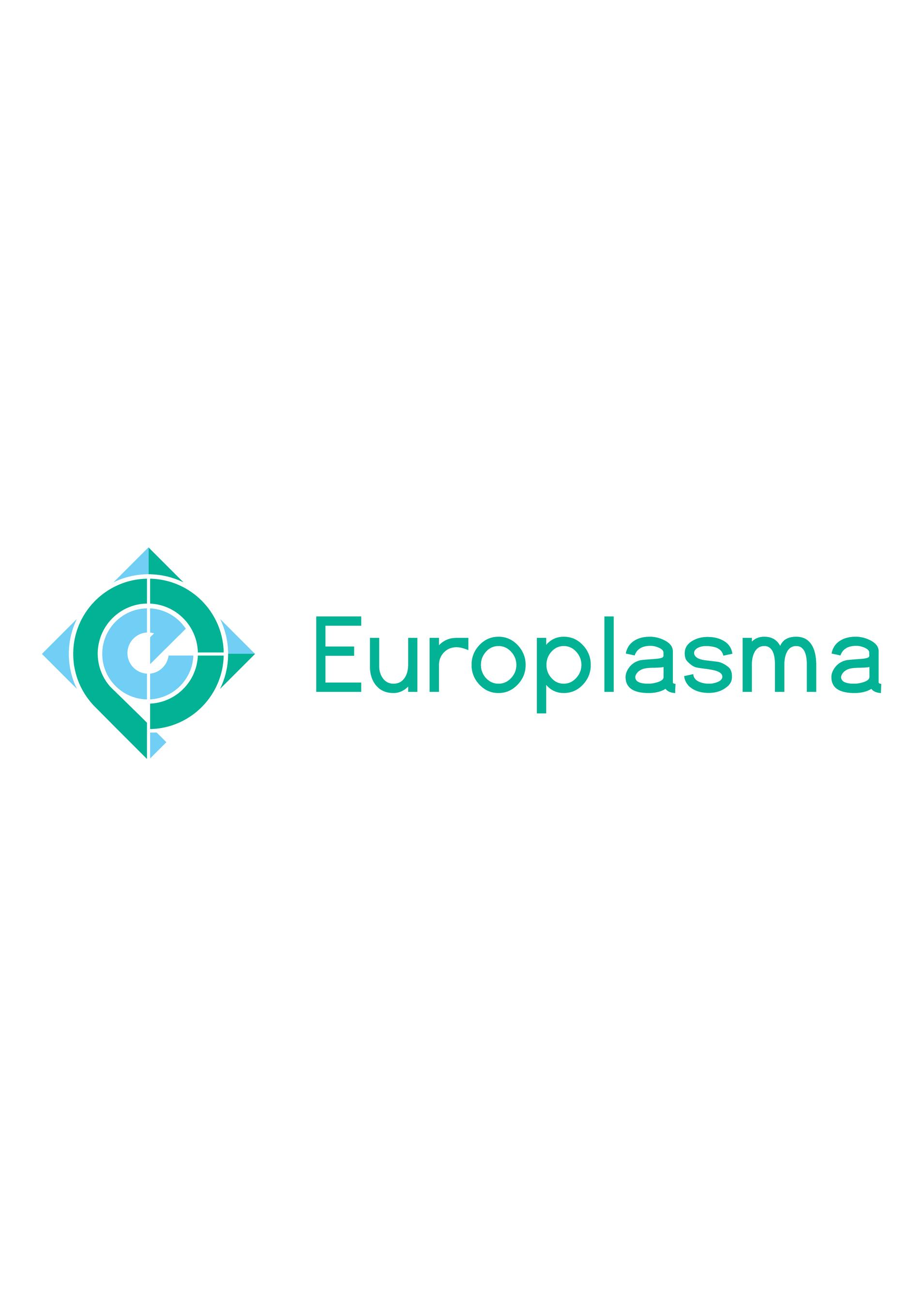 Europlasma Logo (PRNewsFoto/Europlasma)