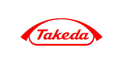 Takeda Pharmaceutical Company Ltd. (PRNewsFoto/Resolve Therapeutics, LLC) (PRNewsFoto/RESOLVE THERAPEUTICS, LLC)