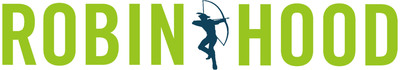 Robin Hood.  (PRNewsFoto/Robin Hood Foundation)