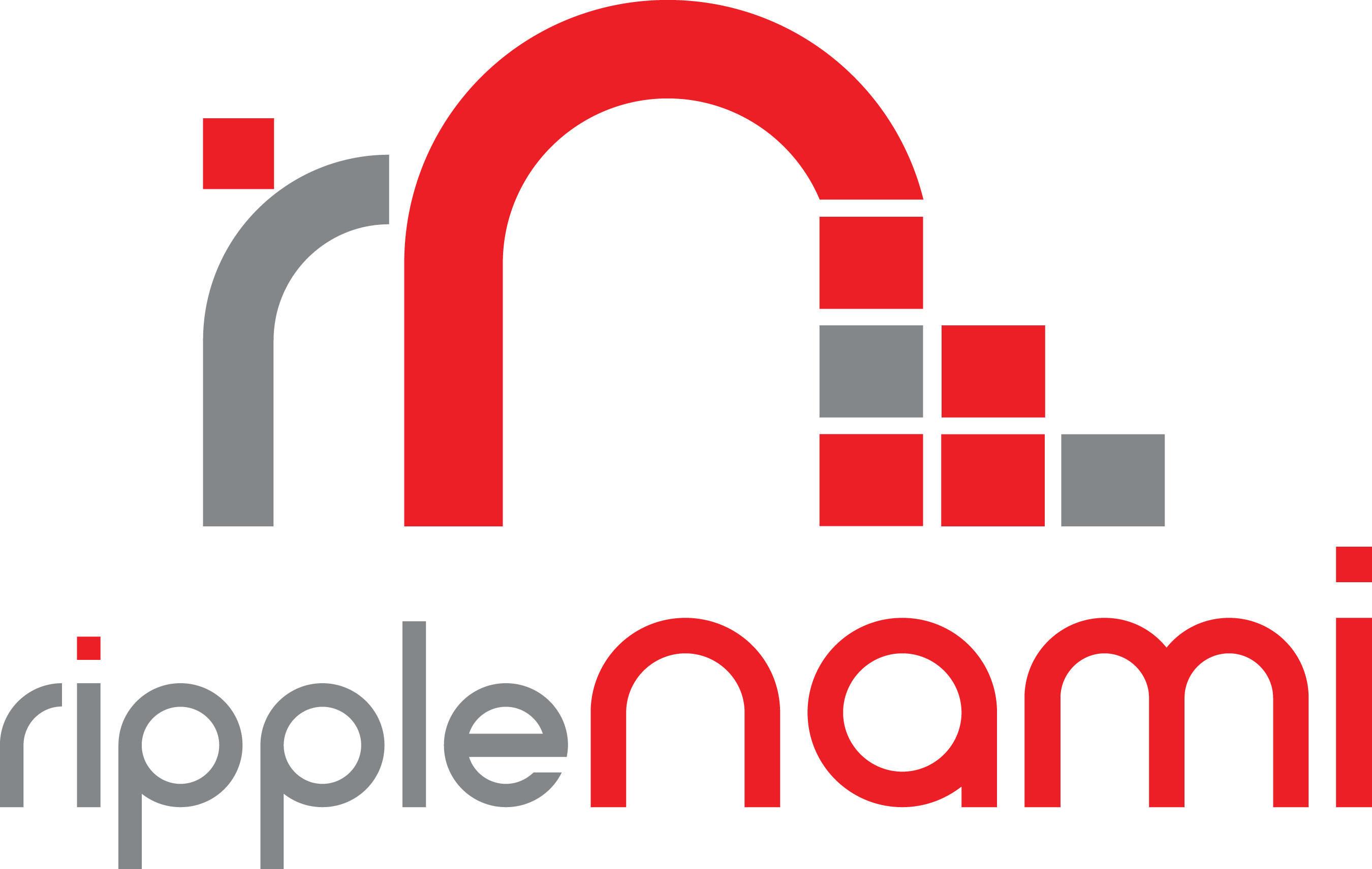 RippleNami Logo