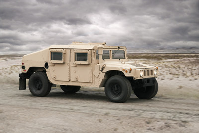 AM General has been awarded a $356,213,318 contract to manufacture and deliver 1,673 HMMWVs to the U.S. Government for further delivery to the Afghanistan National Army and Police. Under the terms of the contract, the company will manufacture and deliver 1,259 -M1151A1B1 HMMWVs and 414 - M1152 A1B2 HMMWV models.