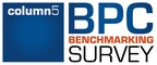 Column5 Consulting LLC Launches New Benchmarking Service