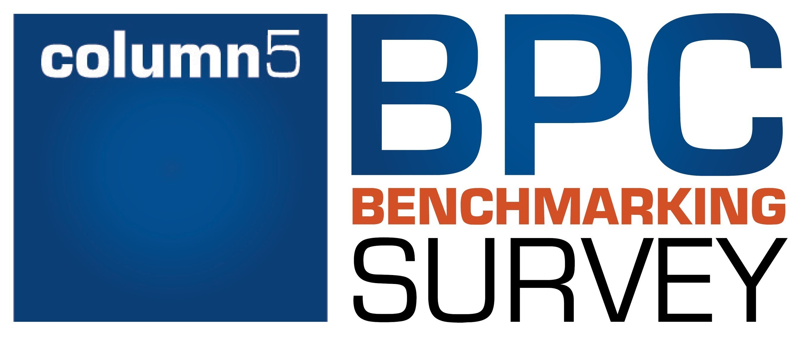 Take the Column5 BPC Benchmarking Survey!