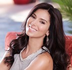 Actress Roselyn Sanchez will help launch the Miami leg of the Good Humor(R) Welcome to Joyhood Tour at Bayfront Park on August 25, 2016 in Miami.