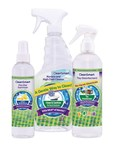 CleanSmart Baby and Kid Products