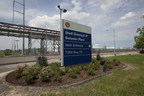 Shell's Geismar, Louisiana Chemical Plant