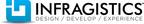 Infragistics, Inc. Logo.  (PRNewsFoto/Infragistics, Inc.)