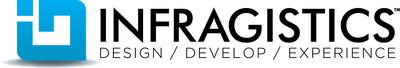 Infragistics, Inc. Logo. (PRNewsFoto/Infragistics, Inc.) (PRNewsFoto/Infragistics)