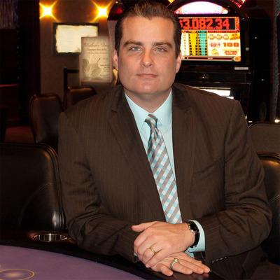 Michael casino