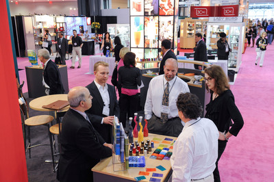 """Webinar on """"Developing Winning Color Strategies in a Global Marketplace"""": presented by Pantone and HBA Global, the source for beauty and personal care product development.  www.hbaexpo.com.  (PRNewsFoto/HBA Global)"""