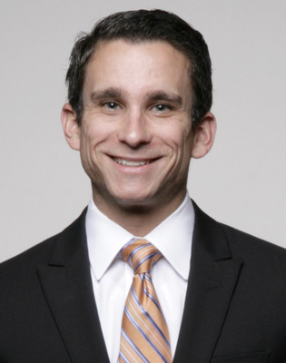 Josh Lodolo selected as new president and chief executive officer of the Educational Foundation of Lambda Chi Alpha