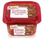 Sabra Fire Roasted Salsa